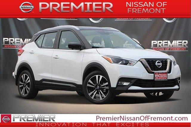 New 2020 Nissan Kicks in FREMONT, CA