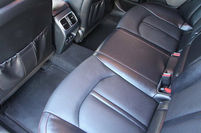 2016 Kia Optima SX Turbo 13