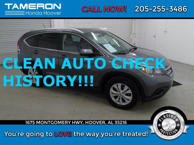 Used 2014 Honda CR-V in Gadsden, AL