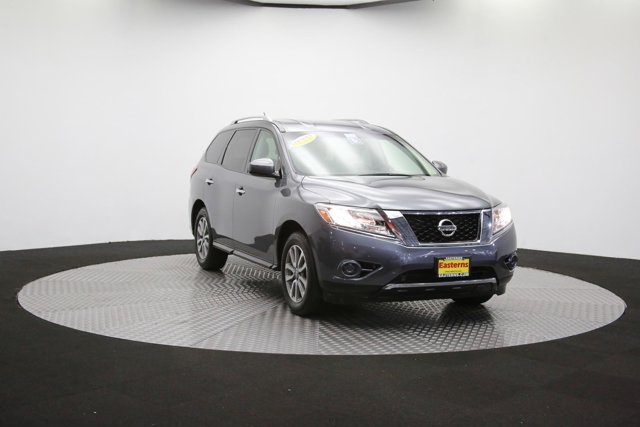 2016 Nissan Pathfinder for sale 121908A 45