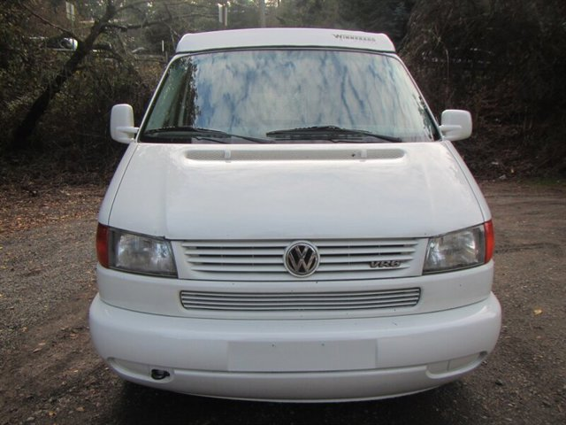 Used 1999 Volkswagen EuroVan 3dr MV