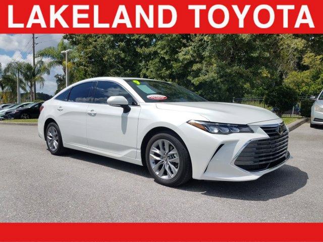 Used 2019 Toyota Avalon in Lakeland, FL