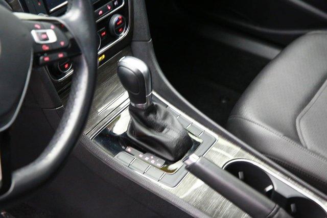 2016 Volkswagen Passat for sale 122793 11