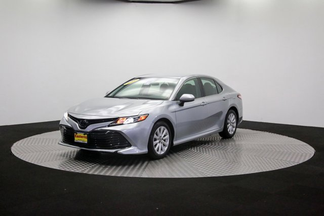 2018 Toyota Camry for sale 121811 49