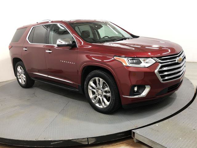 Used 2018 Chevrolet Traverse in Greenwood, IN