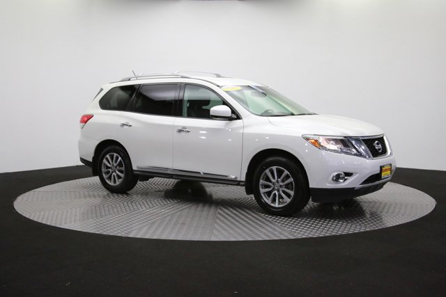 2016 Nissan Pathfinder for sale 122210 45