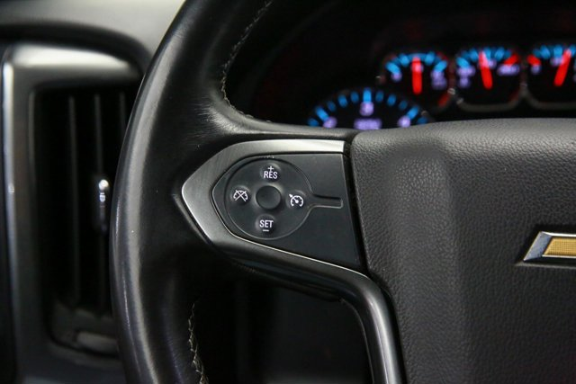 2016 Chevrolet Silverado 1500 for sale 123448 13
