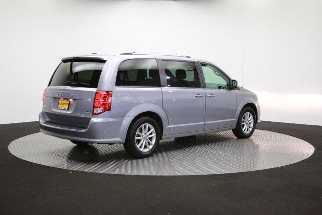 2018 Dodge Grand Caravan for sale 122695 39