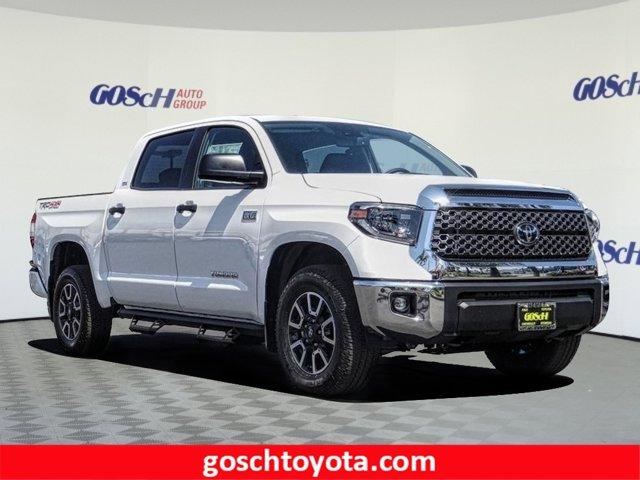 New 2020 Toyota Tundra in Hemet, CA
