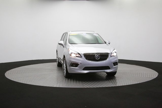 2016 Buick Envision for sale 124383 47