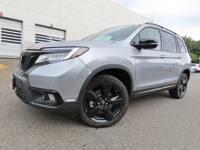 New 2019 Honda Passport in Paramus, NJ
