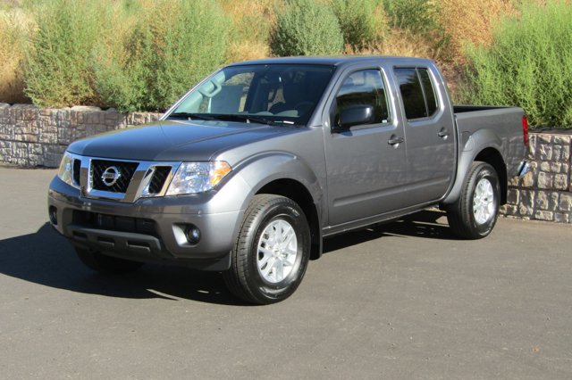 New 2019 Nissan Frontier in St. George, UT