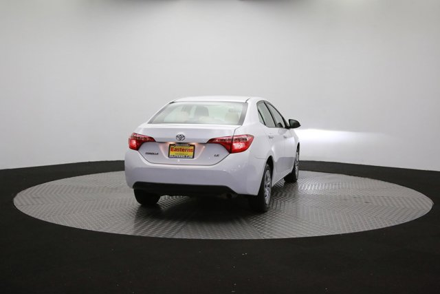 2017 Toyota Corolla for sale 123001 33