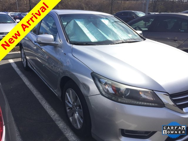 Used 2013 Honda Accord Sedan in , NJ