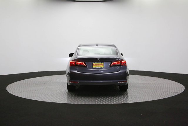 2017 Acura TLX for sale 124411 34