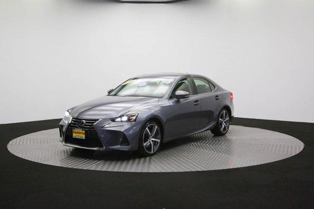 2017 Lexus IS for sale 125302 50