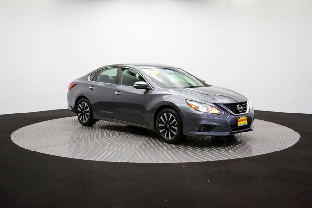 2018 Nissan Altima for sale 121805 44
