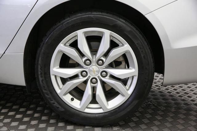 2018 Chevrolet Impala for sale 123351 28