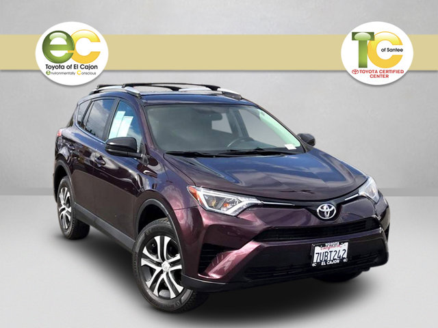 Used 2016 Toyota RAV4 in Santee, CA