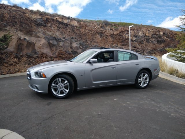 Used 2011 Dodge Charger in Prescott Valley, AZ