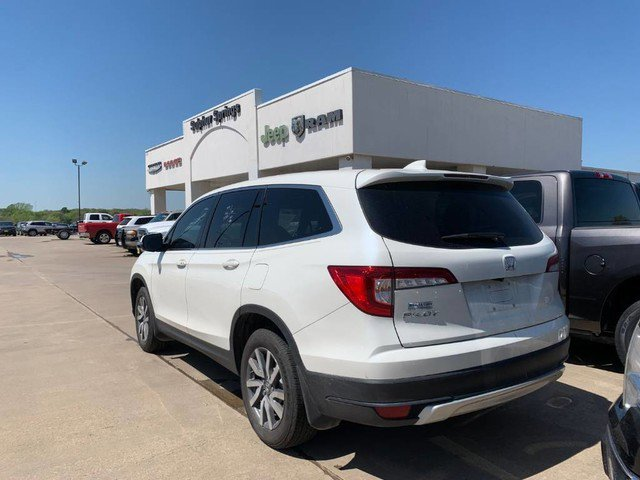 Used 2019 Honda Pilot in Sulphur Springs, TX