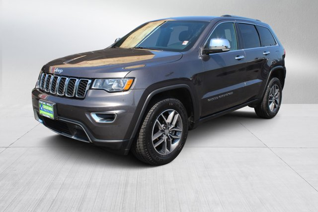 Used 2018 Jeep Grand Cherokee in Tacoma, WA