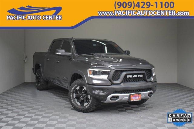 Used 2019 Ram 1500 in Costa Mesa, CA