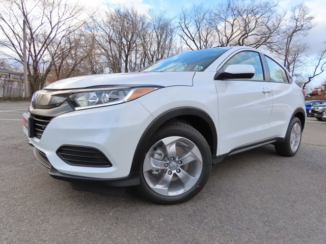 New 2020 Honda HR-V in Nanuet, NY