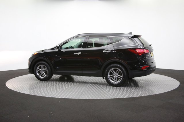 2018 Hyundai Santa Fe Sport for sale 124657 56
