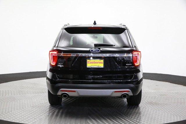 2017 Ford Explorer for sale 124284 5