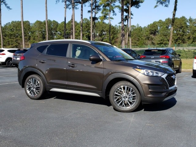 New 2020 Hyundai Tucson in , AL