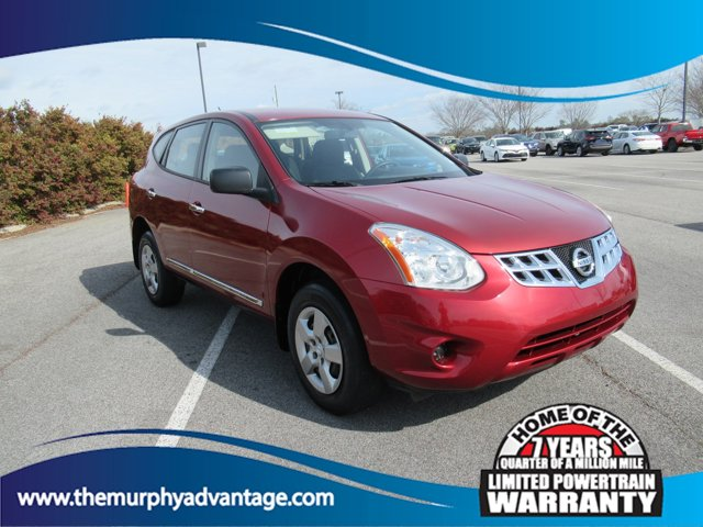 Used 2013 Nissan Rogue in Beech Island, SC