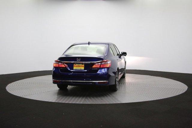 2017 Honda Accord Hybrid for sale 124082 33
