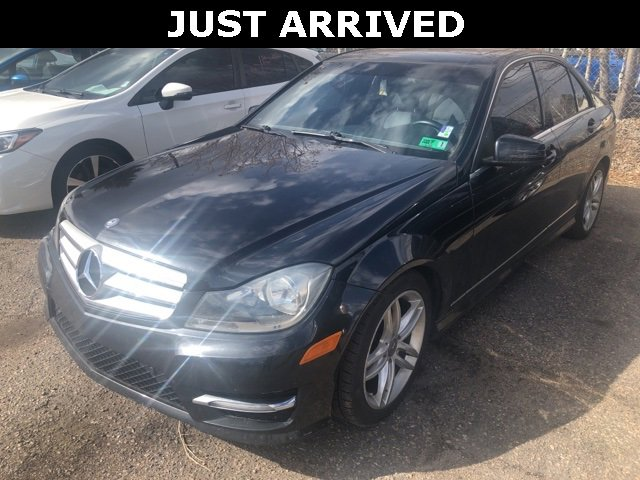 Used 2012 Mercedes-Benz C-Class in Fort Collins, CO