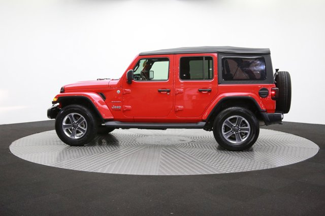 2019 Jeep Wrangler Unlimited for sale 123385 54