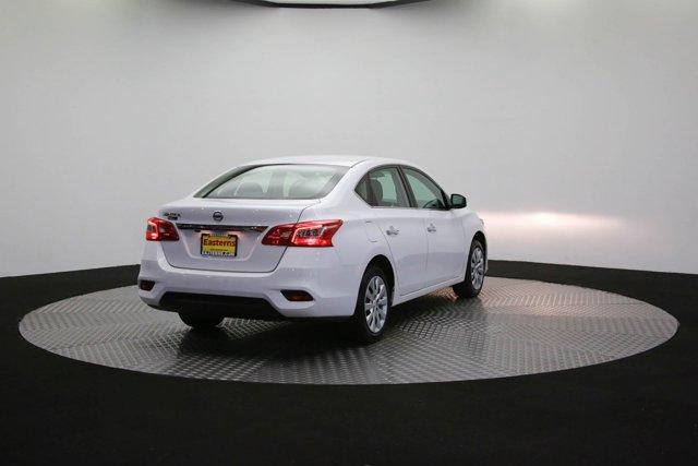 2018 Nissan Sentra for sale 124699 34