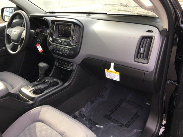 2020 Chevrolet Colorado 4WD Ext Cab 128 Work Truck