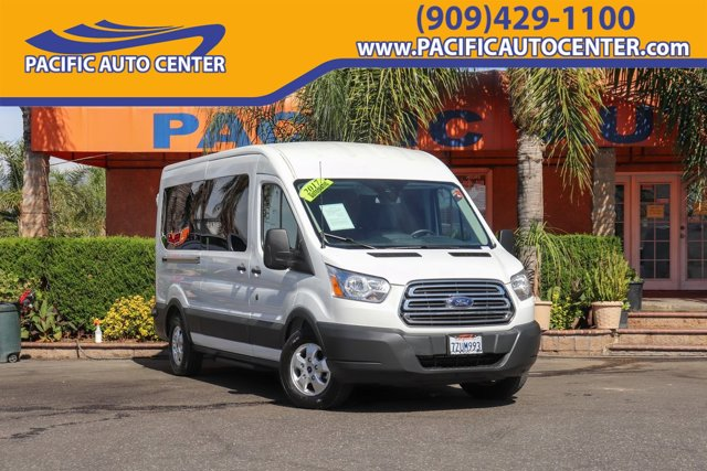Used 2017 Ford Transit-350 in Costa Mesa, CA