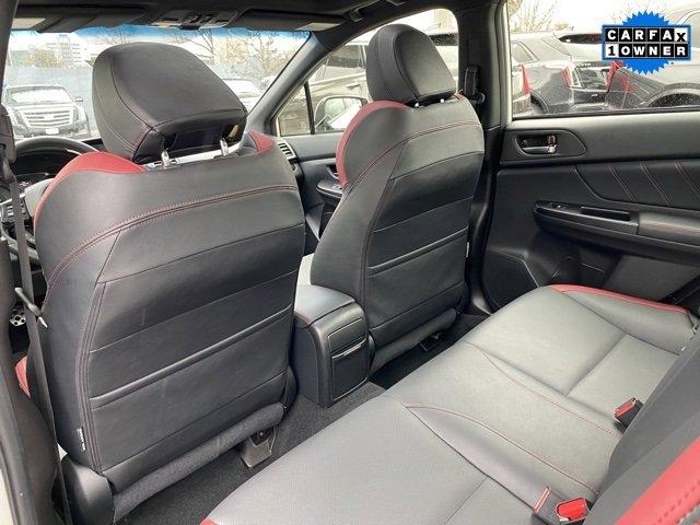 2015 Subaru WRX STI 4dr Sdn Limited