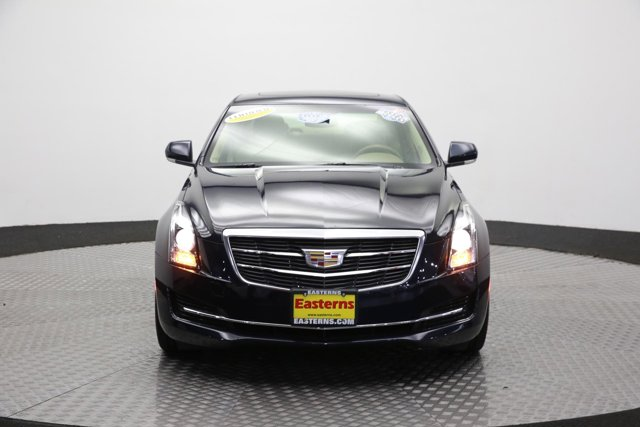 2016 Cadillac ATS for sale 120091 1