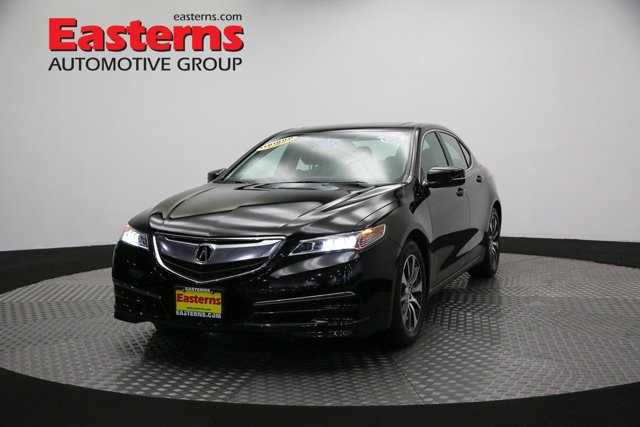 2017 Acura TLX for sale 123920 0