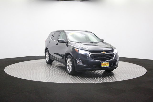 2018 Chevrolet Equinox for sale 122080 44