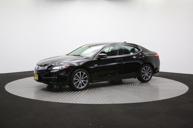 2016 Acura TLX for sale 123021 54