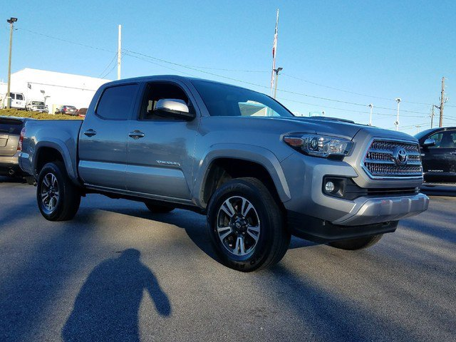 Used 2016 Toyota Tacoma in Gainesville, GA