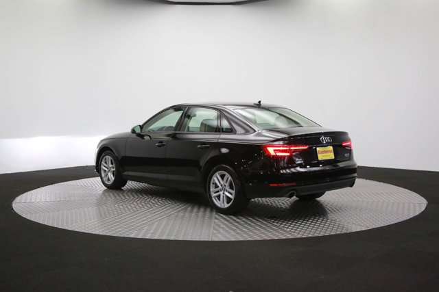 2017 Audi A4 for sale 123589 59