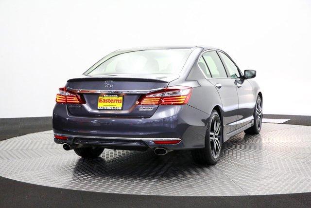 2017 Honda Accord Sedan for sale 123131 4