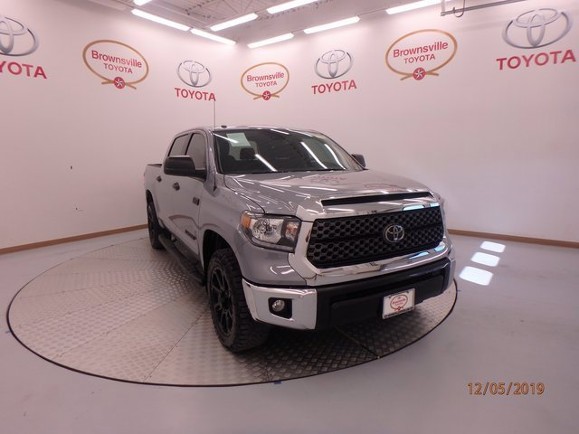 Used 2019 Toyota Tundra in Brownsville, TX