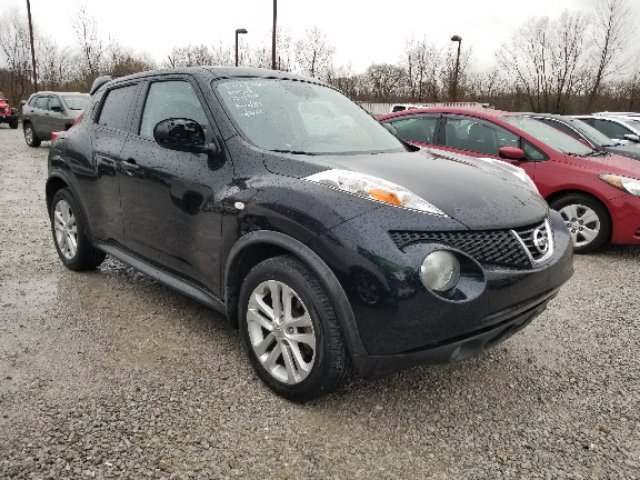 Used 2011 Nissan JUKE in Saltillo, MS