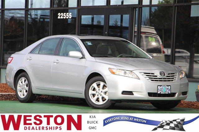 Used 2008 Toyota Camry in Gresham, OR