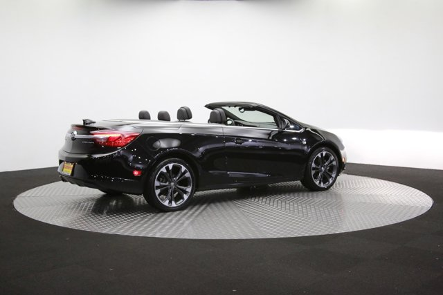2018 Buick Cascada for sale 124399 35